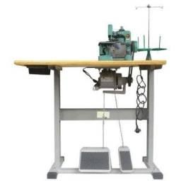 Maquina de Costura overlock semi industrial