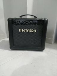 Amplificador Guitarra Meteoro Nitrous Drive 15w Rms - Bivolt