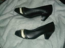 Sapato Modare-Salto Ultra Conforto