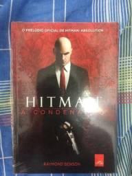 Livro Hitman