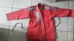 Kimono jiu jitsu