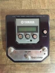 Processador De Efeitos Yamaha Magicstomp II