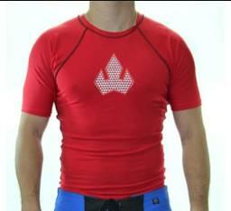 Lycra surf c/proteção UV