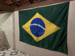 Bandeirão do Brasil (oficial)