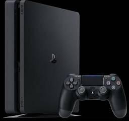 Playstation 4 semi novo