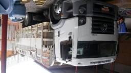 Caminhão Toco 13180-Costellation - 2011