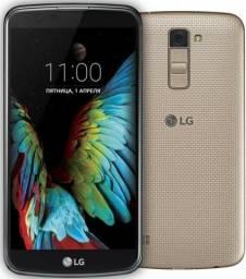 LG K10 Excelente estado