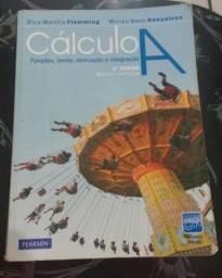 Calculo A, 6ª edição
