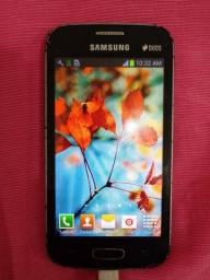 Celular Samsung GT-S 7262 Leia o Anúncio