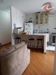 Apartamento com 3 dormitórios à venda, 69 m² por R$ 280.000,00 - Monte Castelo - São José