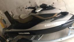 Seadoo GTX 260 2010 - 2010