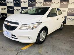 Chevrolet Onix 1.0 Mpfi Joy 8v - 2018