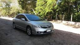 Honda New Civic LXS 1.8 16V (Flex) 2009 - 2009