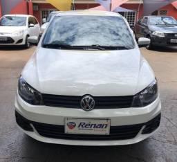 Volkswagen Gol G7 1.0 Flex - Completo - Branco - 2018 - Cravinhos SP - 2018