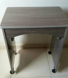 Mesa Escrivaninha Desmontável