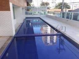 Apartamento com 3 dormitórios para alugar, 101 m² por R$ 2.500,00/mês - Vila Guilhermina -