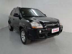 Hyundai Tucson 2.7 GLS Aut - 2009