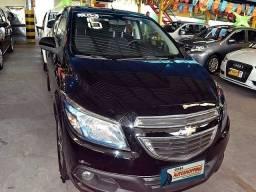 Chevrolet Onix 1.4 mpfi ltz 8v flex 4p manual - 2015
