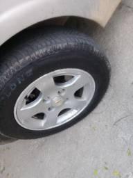 Rodas GM Chevrolet