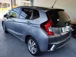 Honda Fit EX 1.5 Automático - Impecável - 2016