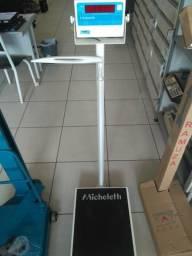 Balança linha Médica 200kg
