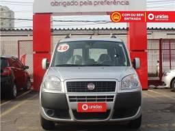 Fiat Doblo 1.8 MPI Essence 7L 16V - 2018