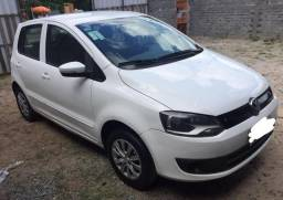 Fox Bluemotion 1.0 - 2014