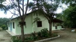 Terreno sitio Alto Rio do Campo