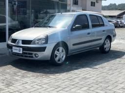 Renault Clio 1.0 16v 2005 - 2005