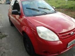 Ford Ka 2p 2011 - 2011