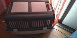 Caixa de transoprte Guliver 4