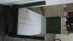 Carro plataforma e bancada 2x1 medidas 1.80 x 080 + bride Carro Esteira Para Mecânico