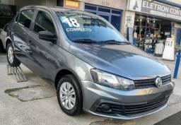VW Gol Tl Completo 2018 - 2018
