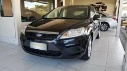 Ford Focus Hatch 1.6 Manual apenas 77.000KM Sportcar Veículos - 2012