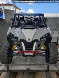 Utv maverick x2 1.000 turbo cam an - 2016