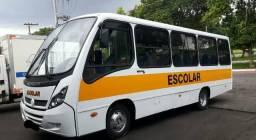 Micro onibus escolar - 2009