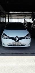 Renault clio 1.0 2013/14 2 portas - 2014