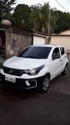 Fiat MOBI EASY ON 1.0 - 2017