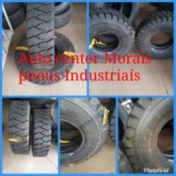 Pneus Industrial