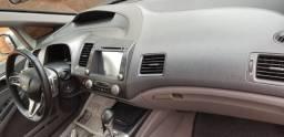 Ágio de Honda civic top de linha - 2011