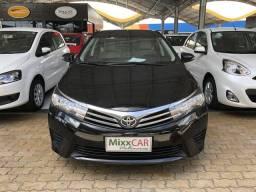 Corolla GLi 2016 - 2016