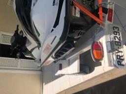 Jet ski seadoo gti 130 ano 2010 - 2010