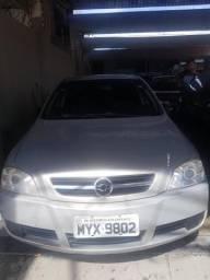 Astra Confort sedan com gnv - 2005