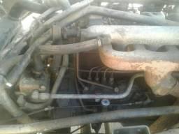 Motor mwm 229 4cil completo 6800