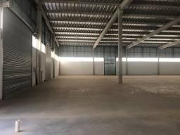 Galpão Industrial - 3.000m² - Sorocaba