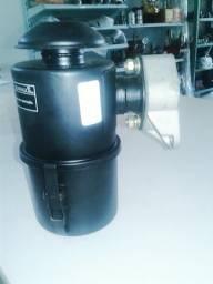 Conjunto filtro de óleo