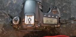 Corpo Canon 60d profissional