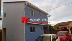Cod.: TS 2186 Duplex nova, belíssima, com 2 suítes. Em Unamar Cabo Frio.