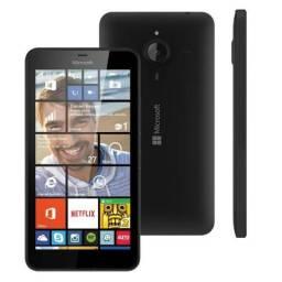 Smartphone Microsoft Lumia 640XL Tela Grande