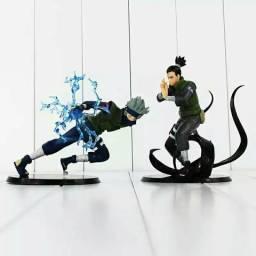 Bonecos Animes Naruto - Entrega grátis